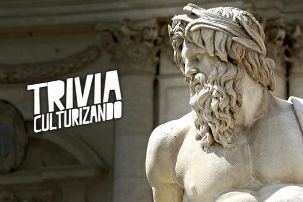 Trivia de mitología: ¿Cuánto conoces de héroes griegos y los monstruos a los que se enfrentaron?