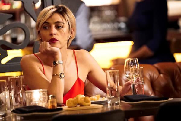 '100 días para enamorarnos' la nueva drama comedia de Telemundo