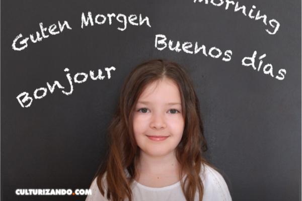 ¿Ser bilingüe supone realmente una ventaja cognitiva?