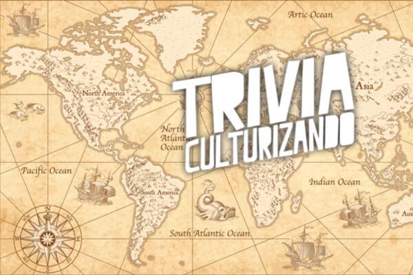 Trivia de geografía: ¿Qué tanto conoces el mundo?