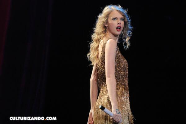 La fórmula del éxito: Taylor Swift