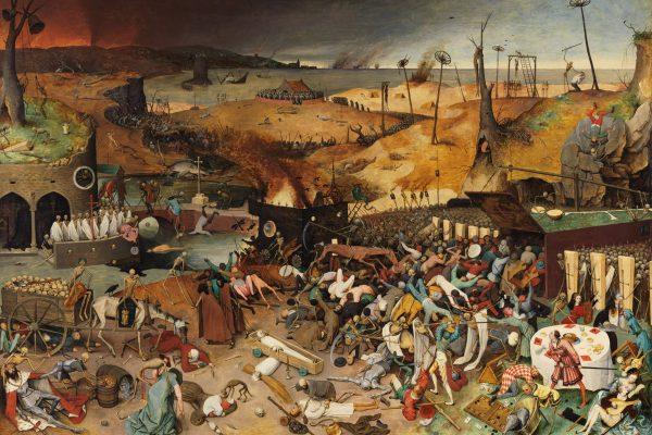 La peste negra: enseñanzas de la gran pandemia medieval