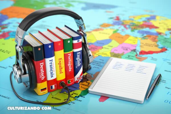 5 canales de YouTube para aprender idiomas