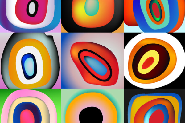 Wassily Kandinsky: El artista que describió el sonido de los colores