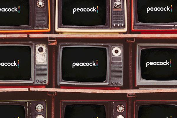 La guerra de las pantallas: ya está disponible Peacock