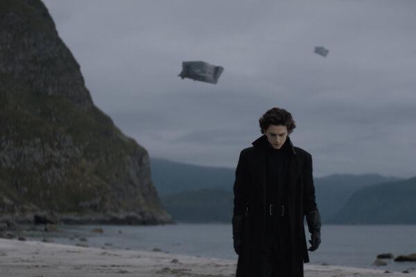'Dune' con Timothée Chalamet, lo nuevo del director Denis Villeneuve