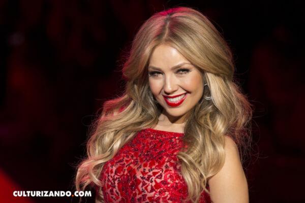 Thalía: La cantante mexicana adorada en Filipinas