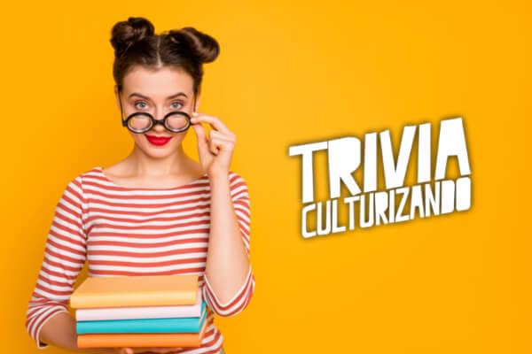 Trivia: ¿Te consideras conocedor de grandes hechos del mundo moderno?
