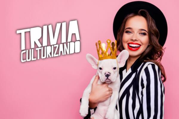 Trivia: ¿Sabes mucho acerca del reino animal?