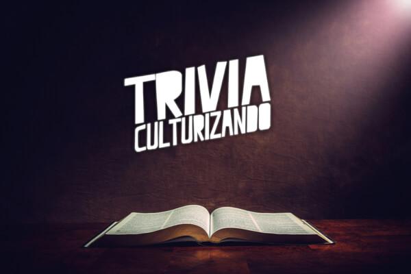 Trivia: ¿Qué tanto conoces de la Biblia?