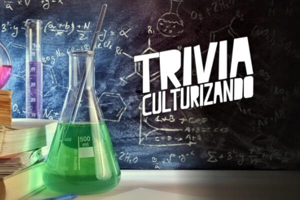 Trivia: ¿Qué tanto sabes de ciencia?