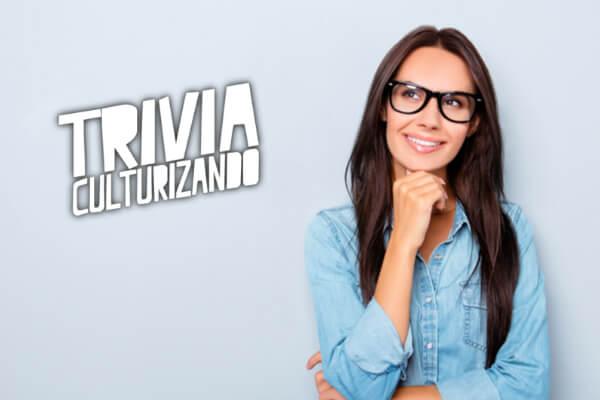 ¿Te gusta aprender de todo un poco? ¡Demuestra tus conocimientos con esta trivia!