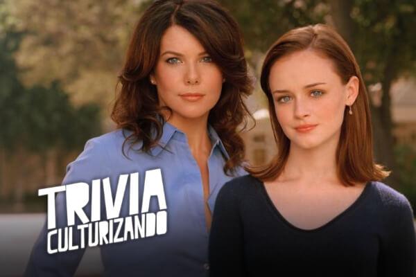 ¿Fuiste fan 'Gilmore Girls'? ¡Demuéstralo con esta trivia!