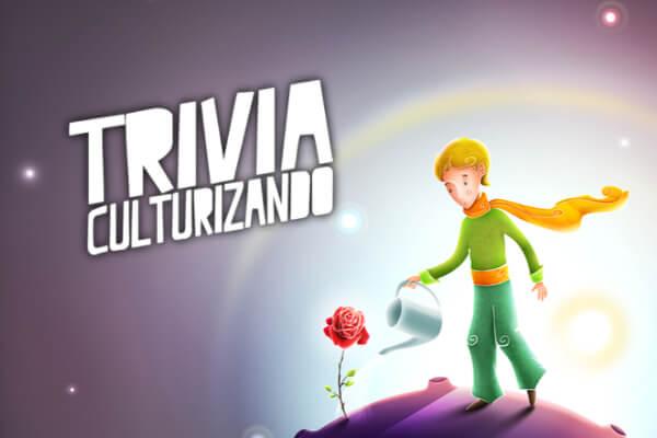 Trivia: Grandes historias de la literatura infantil y juvenil. ¿Sabes quién las escribió?