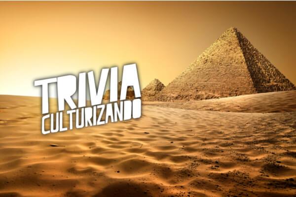 Trivia: ¿Datos sobre las maravillas del mundo antiguo? ¡Descúbrelos!