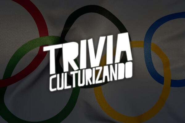 ¿Eres fanático de las Olimpíadas? ¿Amas el deporte? Demuéstralo respondiendo esta trivia