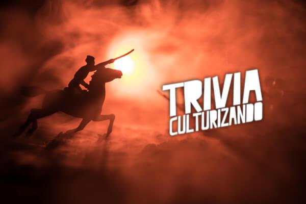 ¿Conoces todo sobre batallas? ¡Ponte a prueba con esta trivia de historia!
