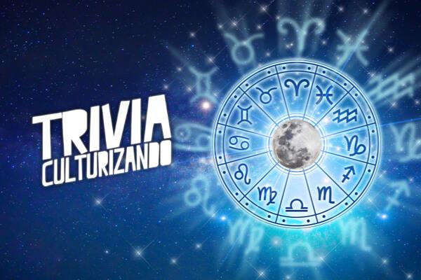 Trivia zodiacal, ¿puedes identificar a qué elemento corresponde cada uno?