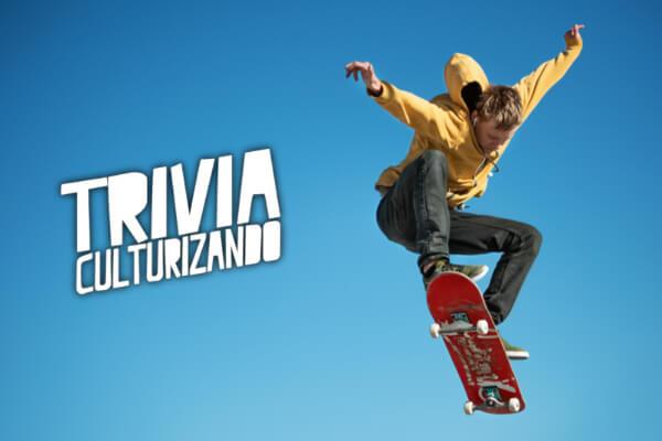 Trivia deportes: ¿Necesitas una pequeña dosis de adrenalina?