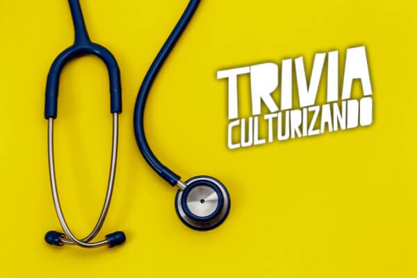 ¡Una trivia médica! ¿Cuánto sabes sobre estos médicos y científicos?
