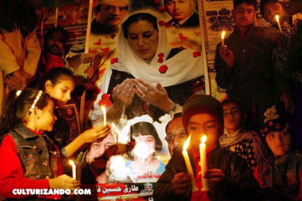 Herederas del poder: Damas de hierro de Asia