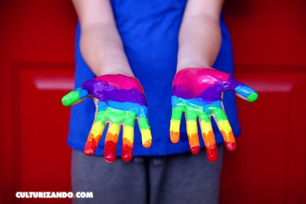 Unidos contra el odio y la violencia hacia las personas LGBTI