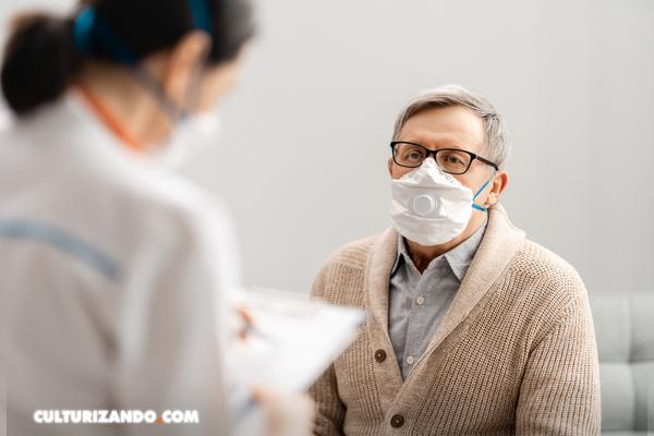 """""""Cuando los pacientes son dados de alta les quedan secuelas, no es una curación completa"""""""