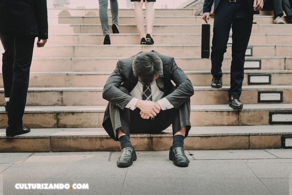 Aprender a fracasar será imprescindible después de la crisis