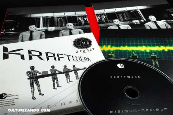Recordando a Florian Schneider, exmiembro y cofundador de la icónica banda Kraftwerk