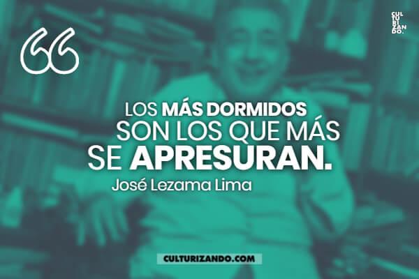 José Lezama Lima, el escritor que contradijo a la Revolución Cubana