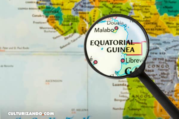 Conoce a Guinea Ecuatorial, el país africano que habla español