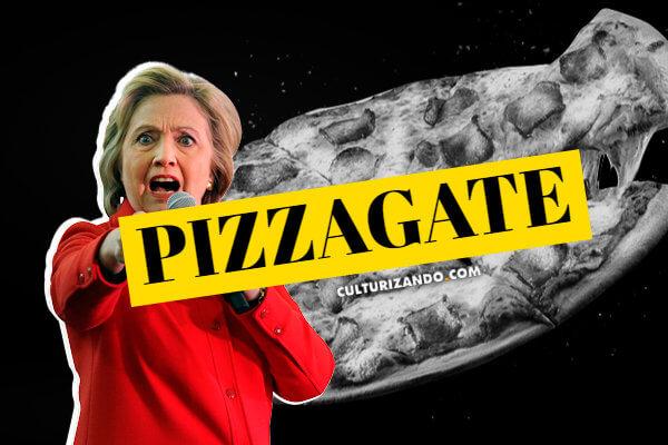 Teorías conspirativas: Pizzagate, ¿red de pedofilia en la política?