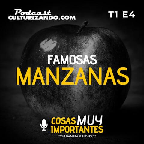 FAMOSAS MANZANAS