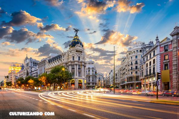 ¿Qué hacer en los mejores barrios de Madrid?