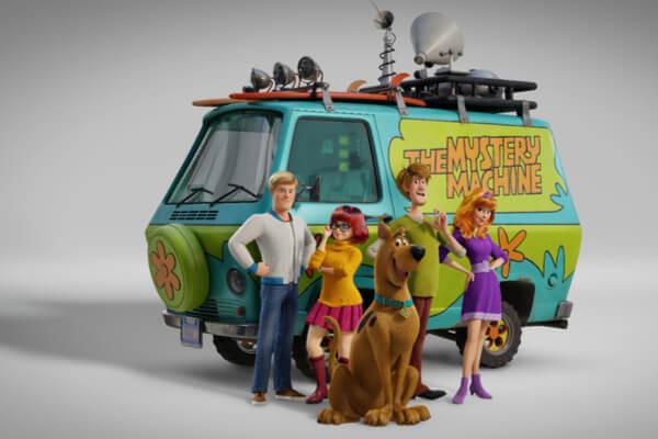 '¡Scooby!' y su pandilla resuelven el misterio más grande de sus vidas