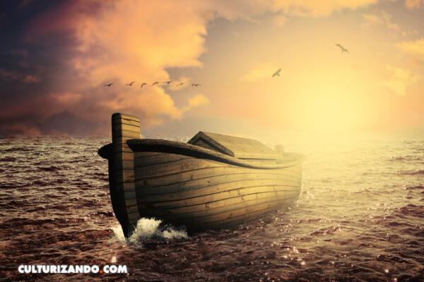 ¿Es real la historia del arca de Noé y el diluvio universal?