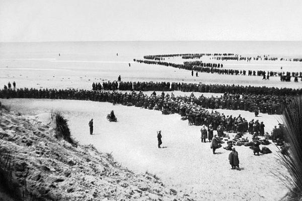 ¿Sabes qué fue la Operación Dinamo, también conocida como el milagro de Dunkerque?