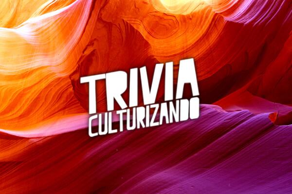Trivia: ¿Sabrás la ubicación de estas impresionantes cuevas?