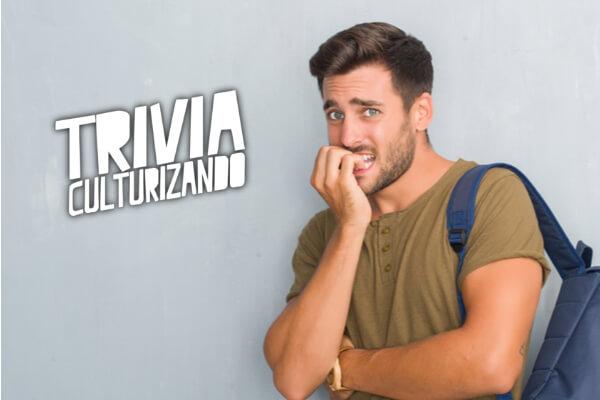 Trivia: ¿Crees que sabes mucho de cultura general? ¡Demuéstralo!