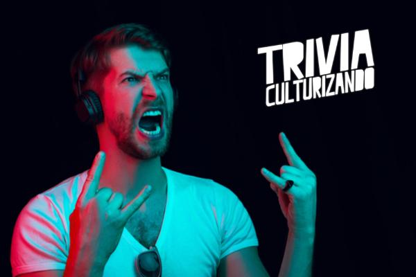 Trivia: 10 grandes discos de rock pesado, ¿sabes qué banda los grabó?