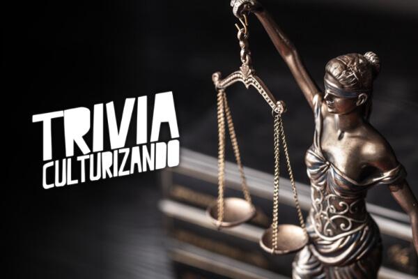 ¡Una trivia jurídica! ¿Conoces estas raras leyes?