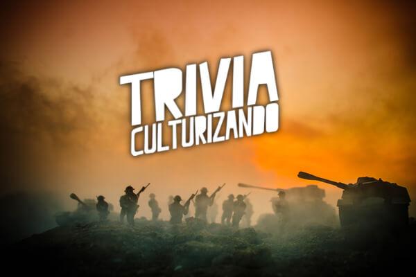 Trivia histórica: ¿Cuánto sabes sobre estas famosas guerras?