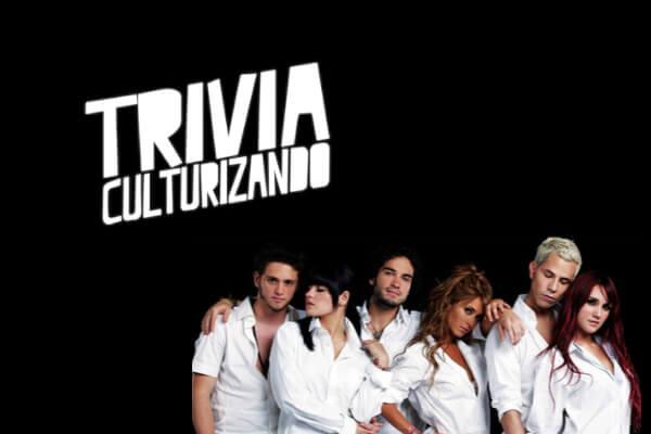 Trivia: ¡Cuánto sabes de la telenovela 'Rebelde'?