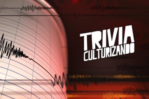 Trivia ¿Cuánto sabes sobre estos famosos terremotos?