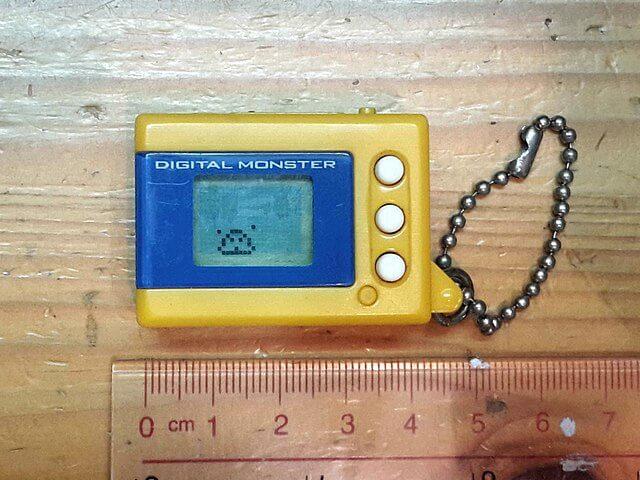 curiosidades sobre Digimon
