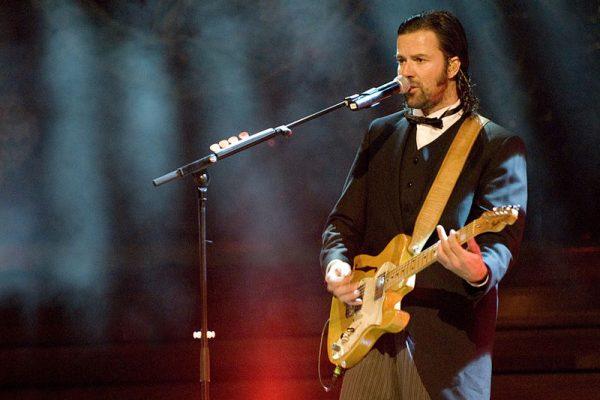 Muere Pau Donés, el cantante de Jarabe de Palo
