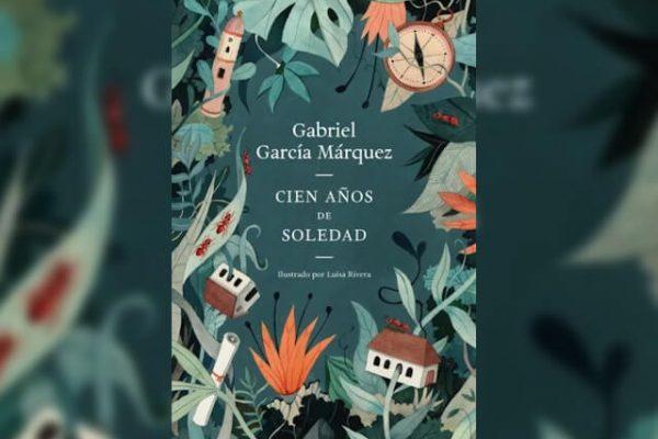 'Cien años de soledad' leído por 30 estrellas latinas