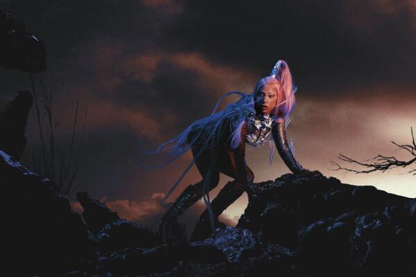 'Chromatica': Te contamos todo acerca del nuevo disco  de Lady Gaga