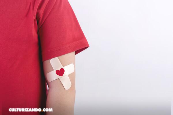 Donar tu sangre salva vidas, donarla con el coronavirus es más necesario que nunca