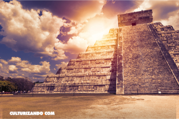 Hallan el monumento maya más grande y antiguo conocido